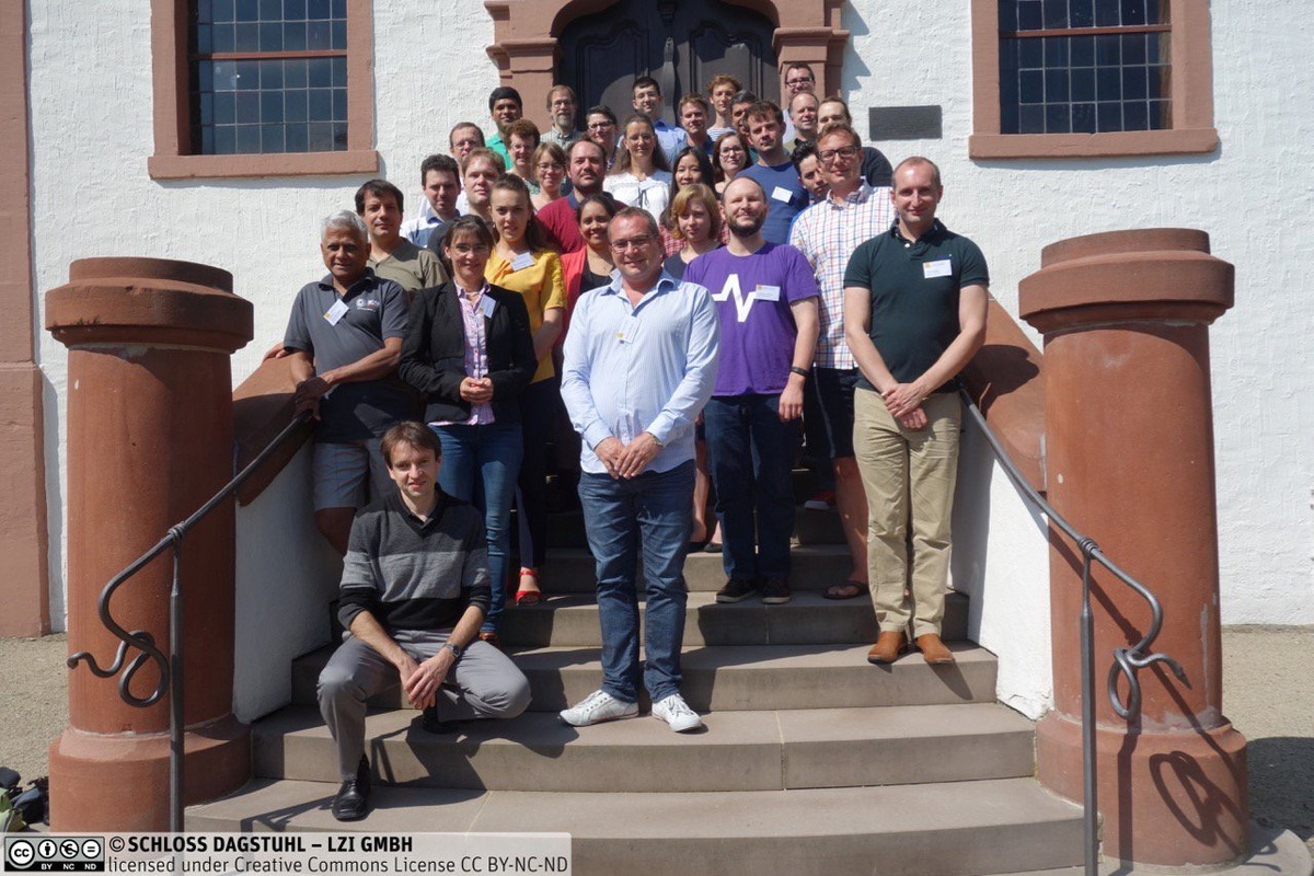 Floating-point Dagstuhl 2017
